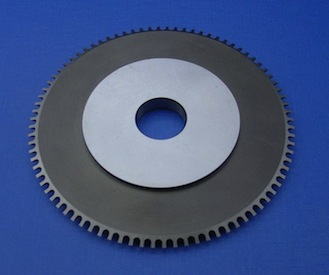 Paper cutting blades paper cutter knives industrial blades for if you need standard in stock or custom built paper cutting blades for your paper converting application california knife blade is one of the world wide malvernweather Gallery
